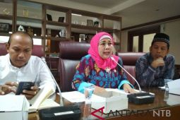 Senator Diah Ratu Ganefi Dukung NTB-Bali Tuan Rumah PON 2024