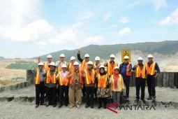 Menanti realisasikan pembangunan smelter Batu Hijau