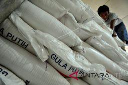 SMS masih andalkan bahan impor produksi gula
