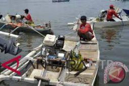 Nelayan Mataram masih aman melaut