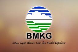 BMKG minta waspadai gelombang lintas penyeberangan Lembar-Padangbai