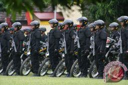 Polisi siap kawal pleno rekapitulasi surat suara