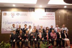 Asean-Australia perkuat pengawasan keimigrasian