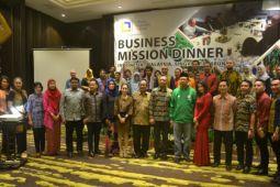 Pengusaha ASEAN bahas peluang bisnis di NTB