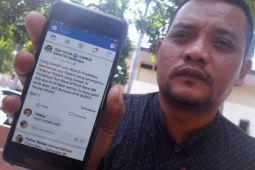 kasus pencemaran nama baik, tim hukum Fauzan Khalid minta Polda NTB tuntaskan