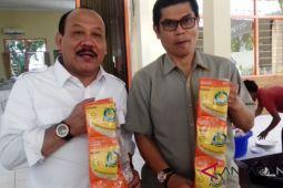 Bulog NTB mulai pasarkan beras kemasan