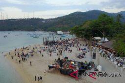 Festival Senggigi 2018 bukti eksis pariwisata NTB