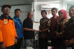 Pemkot Semarang salurkan bantuan untuk Lombok Utara