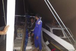 Polair NTB amankan kapal penangkap ikan
