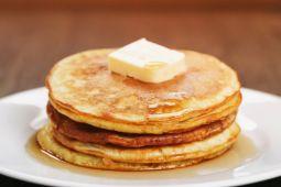 Pancake adalah salah satu makanan tertua di dunia
