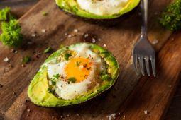 Tujuh makanan yang dikira tidak sehat justru menyehatkan