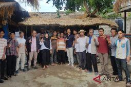 Lalu Candra Yudhistira ajak milenial Lombok terjun ke industri kreatif