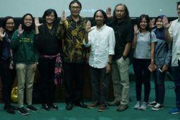 Film dokumenter tiga patung implementasi Pancasila
