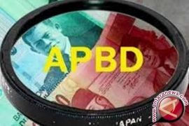 Pendapatan Mataram ditargetkan Rp1,4 triliun