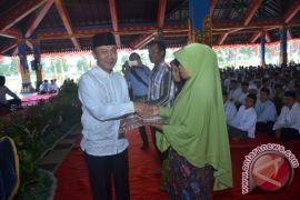 Program pemugaran RTLH Mataram mencapai 80 persen