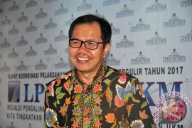 LPDB-KUMKM Dukung NTB Jadi Provinsi Koperasi Syariah
