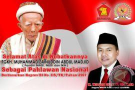 Willgo Dukung Maulana Syaikh Dijadikan Nama Bandara