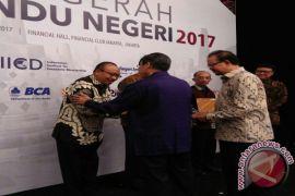 NTB Meraih Anugerah Pandu Negeri Award 2017