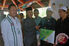 BPJS Ketenagakerjaan Edukasi Ribuan Petani Lombok Barat