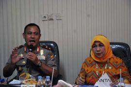 Senator NTB Fasilitasi Penyelesaian Persoalan Taksi Daring