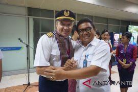 Bandara Lombok Tambah Rute Baru ke Banjarmasin
