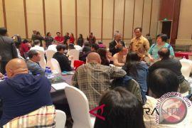Wisatawan Tiongkok  pasar terbesar Indonesia