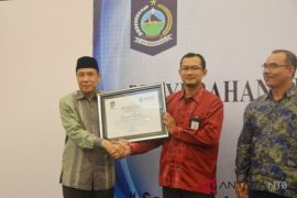 PLN NTB Raih Padmamitra Award