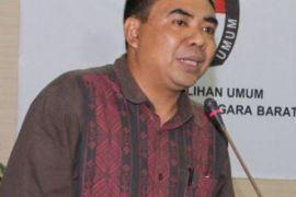 KPU Rekomendasikan Pergantian Tiga Anggota DPRD NTB