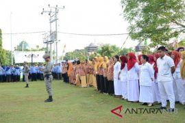 Lombok Utara tuan rumah peringatan HUT PPNI