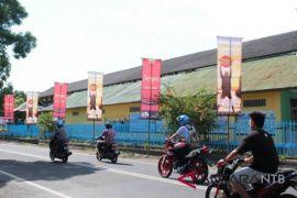 Pemkot Mataram instruksikan perkim tertibkan iklan rokok