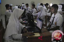 kemenag: 100 persen madrasah aliyah laksanakan unbk