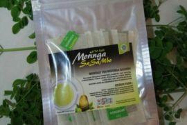 Teh kelor Moringa NTB tembus pasar Taiwan