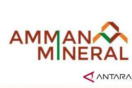 Amman Mineral masuk nominasi