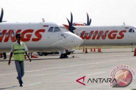 Wings Air Buka Penerbangan Kupang-Lombok