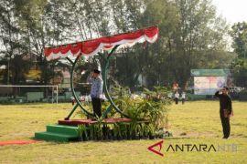 Bupati Lombok Utara luncurkan program SI DARA