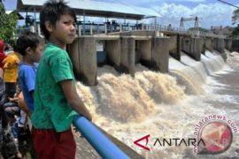 Pemerintah siapkan Rp2,5 Triliun bangun dua bendungan di NTB