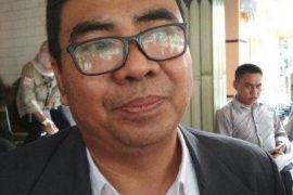 KPU NTB tetapkan 917 calon anggota  DPRD