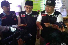 ACT rampungkan pembangunan selter korban gempa Lombok