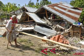 NTB surati BNPB percepat bantuan perbaikan rumah