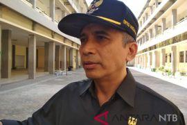 Ketua DPRD Mataram diperiksa terkait dana gempa