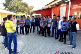 Amman Mineral menyelenggarakan tes penelusuran bakat calon karyawan