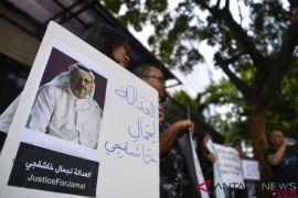 Arab Saudi pakai Twitter untuk mata-matai Khashoggi?