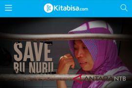 Baiq Nuril akan ajukan penundaan eksekusi
