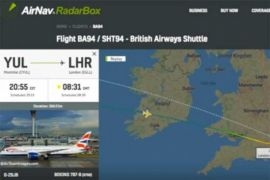 Penampakan UFO di Irlandia diselidiki setelah laporan tiga pilot