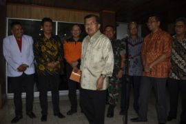 Percepatan Rehabilitasi dan Rekonstruksi Pascagempa Lombok