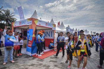 Asuransi BNI Life Untuk Pelari TNI International Marathon