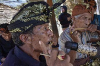 Musik Tradisional Genggong Lombok