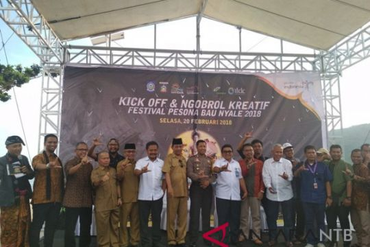 NTB Kick Off Bau Nyale 2018