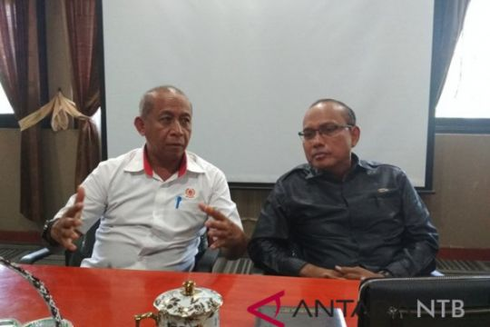 Koni Yakin NTB-Bali terpilih tuan rumah PON 2024