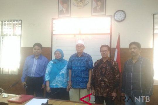Bawaslu NTB Buka Pendaftaran Tambahan Dua Komisioner